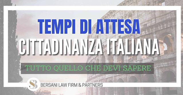 CITTADINANZA-ITALIANA-TEMPI-ATTESA