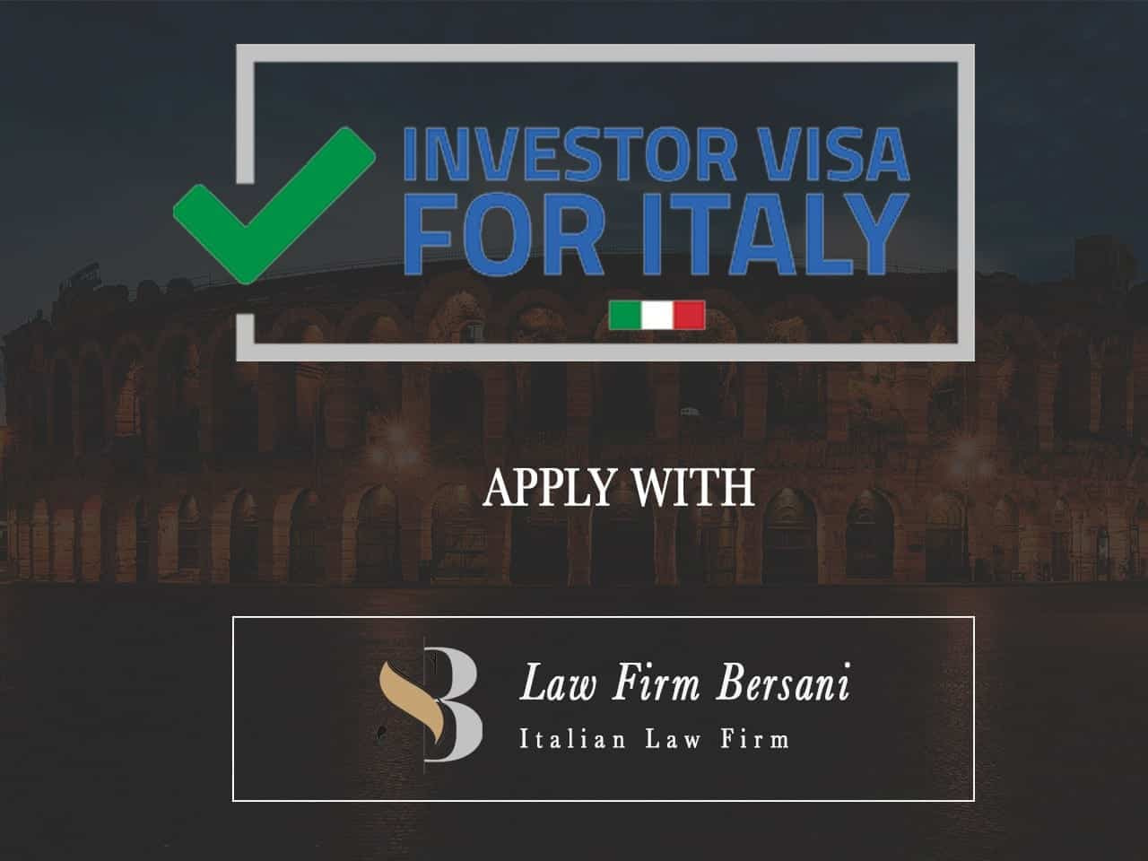 investor Visa Italy italian investor visa italy golden visa investor-golden-visa-italy-investor-visa-itay-investment-visa