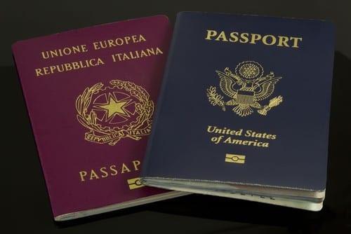 Italian Dual Citizenship: 1948 Cases and Citizenship through Female 4