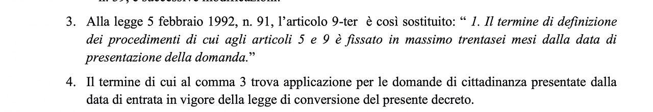 cittadinanza-italiana-3-anni-cittadinanza-itaiiana-attesa-3-anni-avvocato-per-cittadinanza-italiana-ritardo-cittadinanza-italiana-ritardo-concessione-cittadinanza-italiana-cittadinanza-italiana-tempi-di-attesa-2020-ritardo-cittadinanza-italiana-ritardo-cittadinanza-cosa fare-ritardo-cittadinanza-italiana-avvocato-velocizzare-cittadinanza-italiana-velocizzare-pratica-cittadinanza-velocizzare-domanda-cittadinanza-velocizzare-richiesta-cittadinanza-velocizzare-tempi-cittadinanza-avvocato-velocizzare-cittadinanza-avvocato-cittadinanza-italiana-avvocato-cittadinanza-italiana-verona-avvocato-per-velocizzare-cittadinanza
