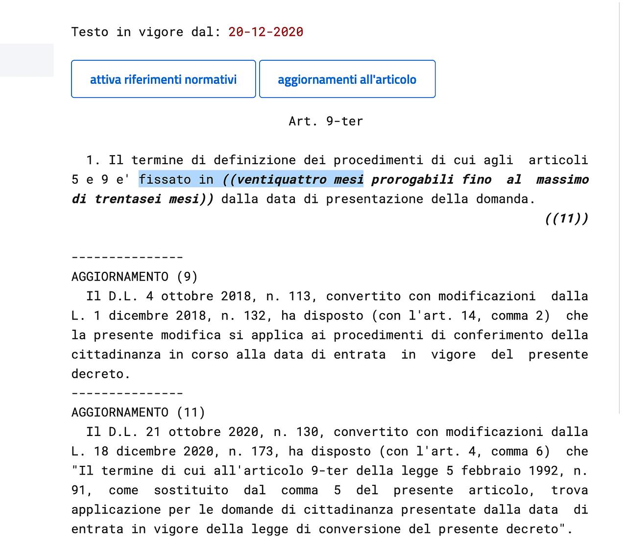 CITTADINANZA-ITALIANA-2-ANNI-TEMPI-ATTESA-CITTADINANZA-2-ANNI-BERSANI-AVVOCATO-CITTADINANZA-2-anni-legge