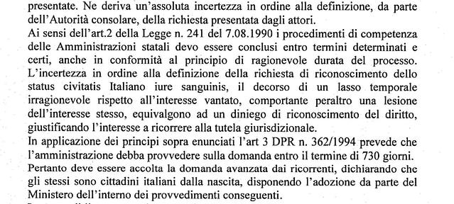 italian-consulate-citizenship-appointment-italian-court-bersani-law-firm