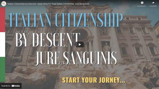 italian-citizenship-by-descent-video-trailer